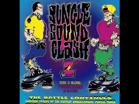 JUNGLE SOUND CLASH 2  -  Disc 1  ( Full Album )