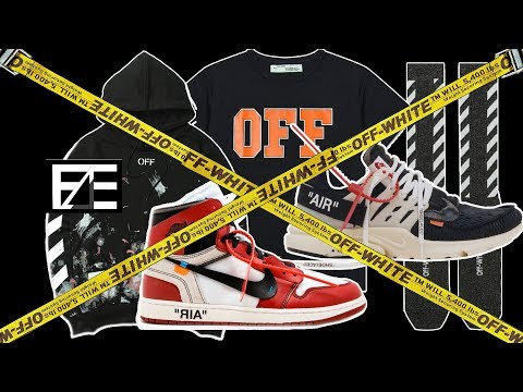 This is Why OFF WHITE SUCKS