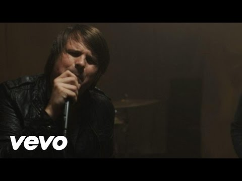 Silverstein - Forget Your Heart