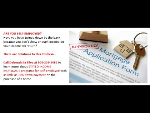 stated-income-mortgage-programs-for-self-employed-individuals