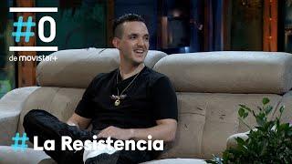 LA RESISTENCIA - Entrevista a C. Tangana   Parte 2   #LaResistencia 09.11.2020