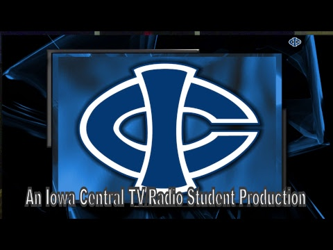 2017 Iowa Central Triton Hall Of Fame Induction Ceremony