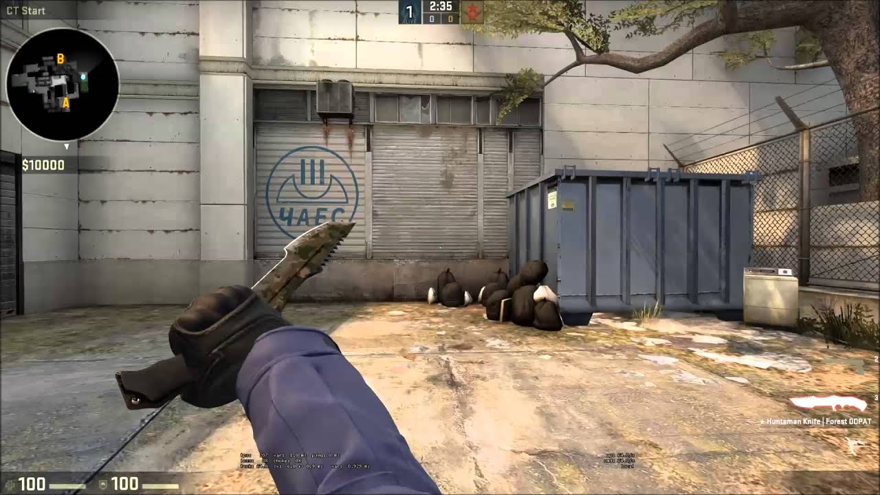 how to find cs go item id