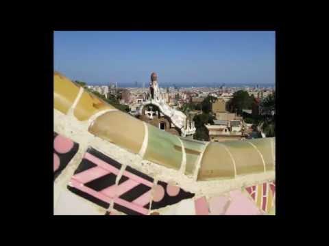 BARCELONA STREET NOISE - OLD TOWN - STUDY SOUND - WHITE NOISE - SLEEP - STREET SOUNDS