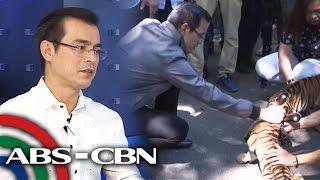 Isko Moreno seeks donations for Manila Zoo restoration | ANC