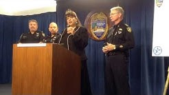 JSO and State Attorney's Office Announce RICO Sentences for Grand Park Gang Members