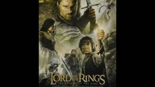 The Return of the King Soundtrack-03-Minas Tirith