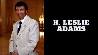 We, Too, Sing America | Episode 7: H. Leslie Adams