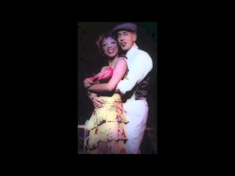 """Kiss Me Sweet"" - Vernel Bagneris & Rosalind Brown (One Mo' Time on Broadway)"