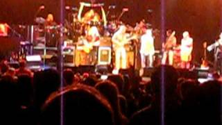 I Shot the Sheriff - Ziggy Marley & the Allman Brothers at the Greek