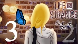 Life is strange [3] : Episode 2 - Out of time