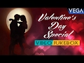 Valentine's Day Special   Superhit Video Jukebox 2017   Love Songs