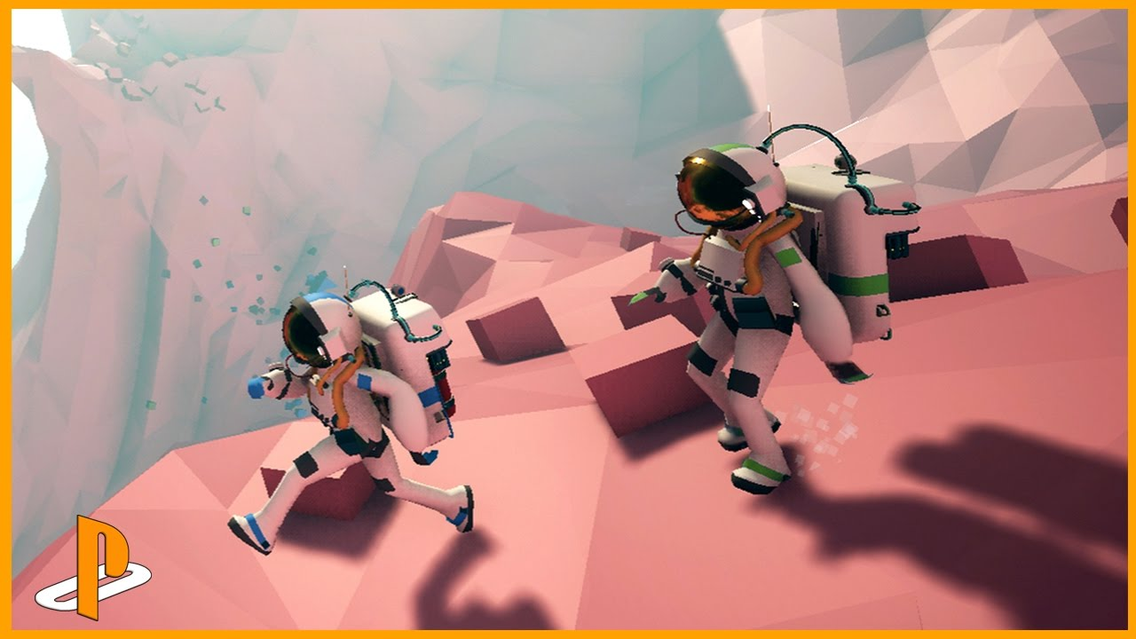 Astroneer HOW TO PLAY MULTIPLAYER