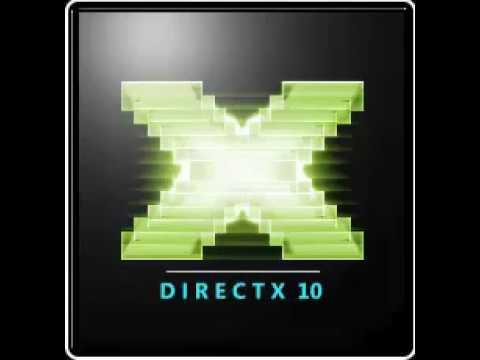 directx 10 sdk updated startimes