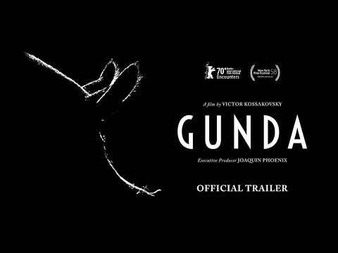 GUNDA - Official Trailer