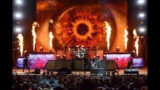 Breaking Benjamin - Full Show!!! - Live HD (BB&T Pavilion 2018)