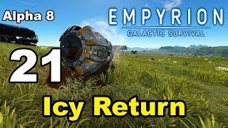 Empyrion – Galactic Survival - Alpha 8 - 21 -