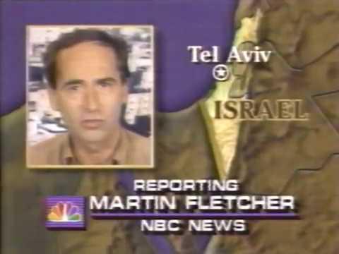News - Gulf War - Part 1 - Air War - 18 Jan 1991 10:40pm ET