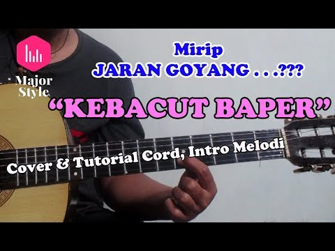 Via Vallen - Kebacut Baper | Nella Kharisma | Cover Major Style