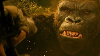 Kong: A Ilha da Caveira - Trailer Final HD Legendado