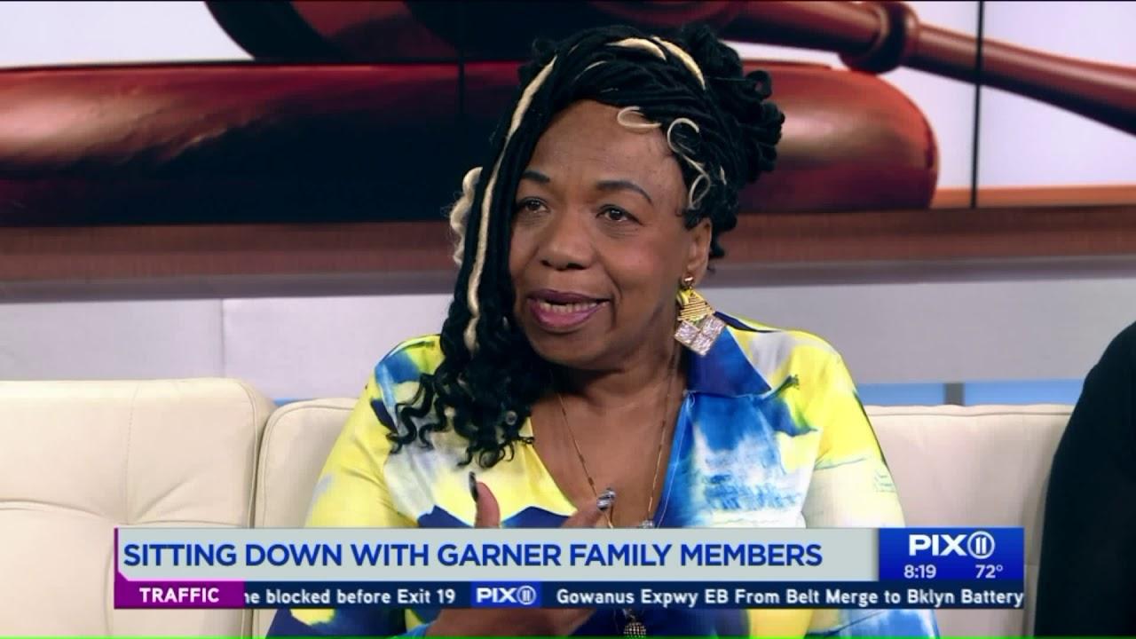 Eric Garner`s family react to latest testimony in officer Pantaleo trial