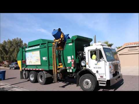 Wm Of Chandler Residential Waste And Recycling