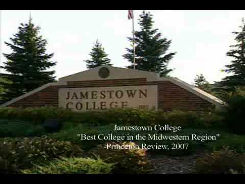 Jamestown, ND welcomes you to grow with us! Economic Development in Central North Dakota