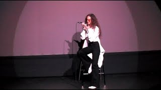 Michał Szpak acoustic DON'T POISON YOUR HEART / TIC TAC CLOCK live Dreamer tour