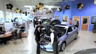 Honda Lease NJ