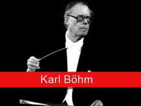 Karl Böhm: Wagner - Tristan und Isolde, 'Vorspiel'