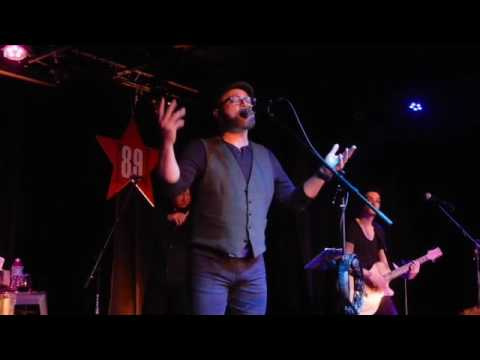 Unplugged Geoff Tate - Until There Was You @ Long Island, NY 2/19/17