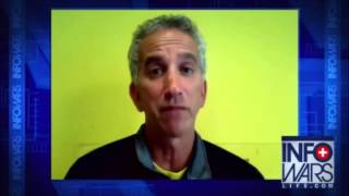 Dr. David Brownstein talks about the importance of iodine