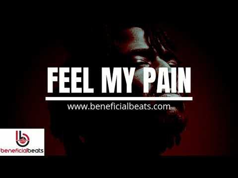 "[New] Mozzy Type Beat ""Feel My Pain""   2019 West Coast Rap Instrumental"