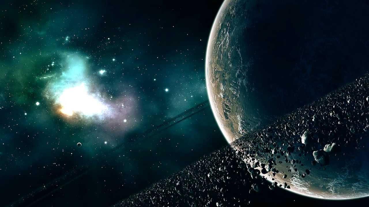 amazing space videos