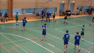 Skogås HK-Huddinge, 31-20, A-pojk, 20170204