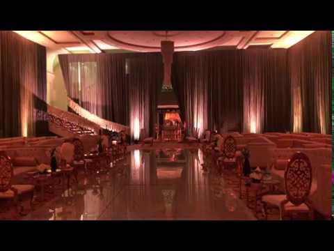 قصر الحلم الأبيض للافراح الرياض زفاف نت Youtube