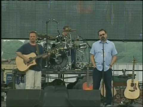 Chris Tomlin and Matt Redman - The Wonderful Cross