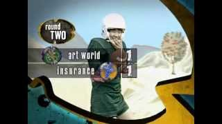 MXC 320 Art World vs Insurance Industry