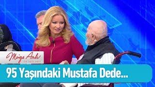 95 Yaşındaki Mustafa dedeyi tokatladılar! - Müge Anlı ile Tatlı Sert 22 Şubat 2019