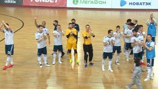 Мини футбол Россия Грузия 3 0 Россия едет на ЕВРО