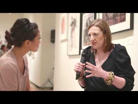 Fashion Week: Harper's Bazaar