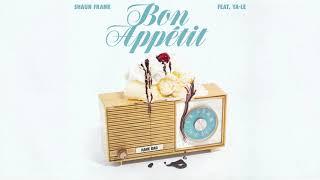 Shaun Frank - Bon Appetit feat. YA-LE [Ultra Music]