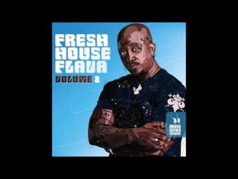 Dj Fresh ft Kora Calender - Cherrie (house flava 8)