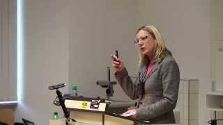 Prof. Dr. Jutta Ecarius: Familie im Kontext von Kindheitsforschung (Vorlesung im Schloss)