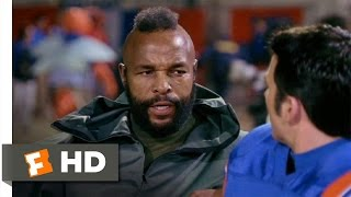 Not Another Teen Movie (8/8) Movie CLIP - The Wise Janitor (2001) HD