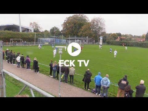 U19-Highlights: Lyngby 2-1 FCK