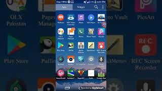 unpublish your page publish no laptop only mobile phone