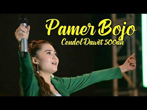 Pamer Bojo - Nella Kharisma Ft Lagista Live Bonek Fair Surabaya 23 Maret 2019