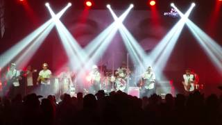 Gracias Amor - Fievre Looka desde Houston TX