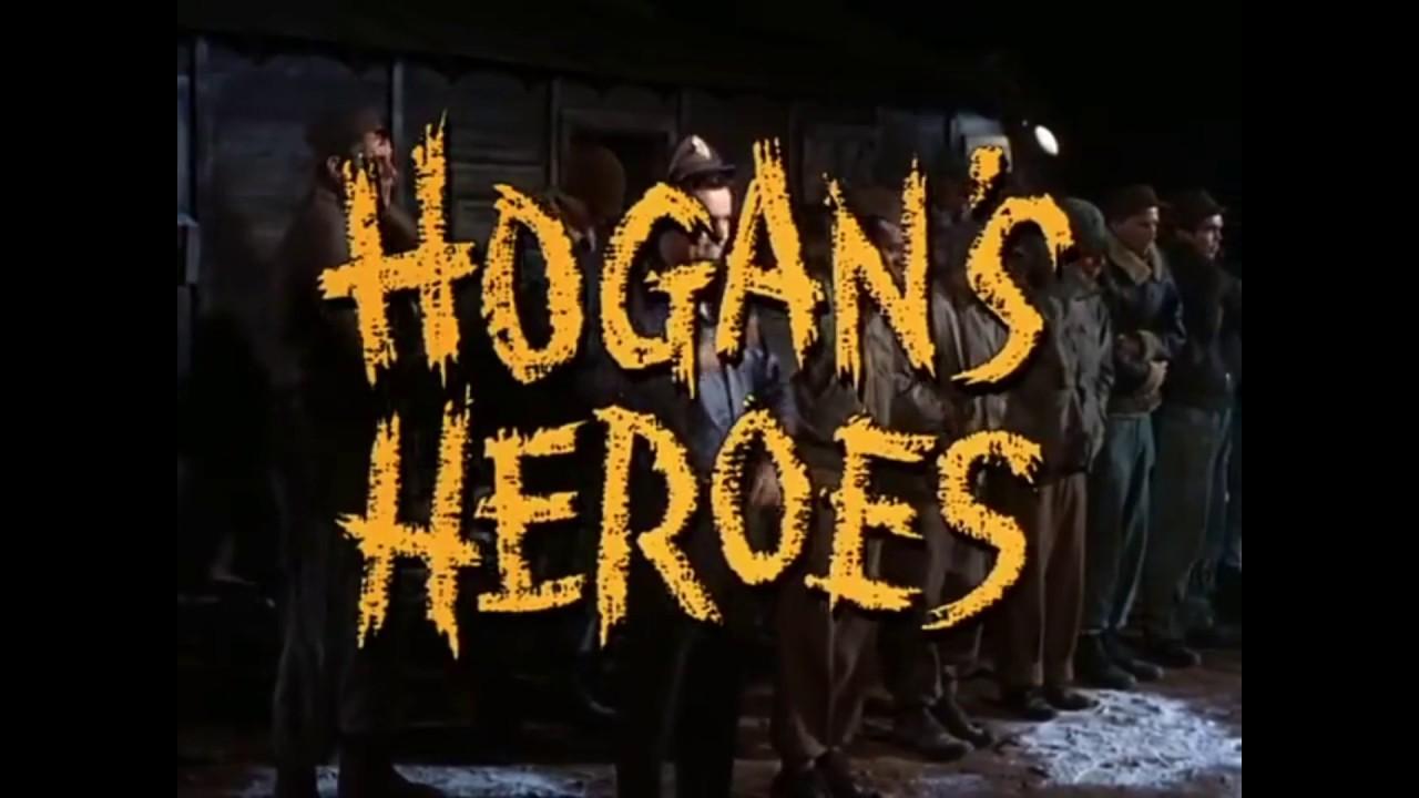 Hogan's Heroes Intro - YouTube